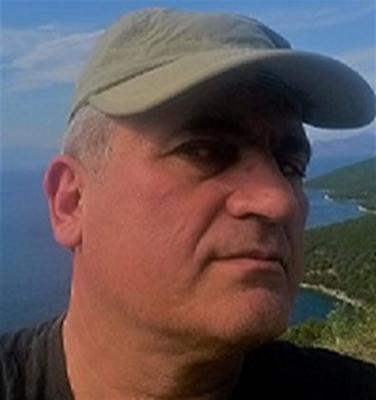 Zambras Dimitris