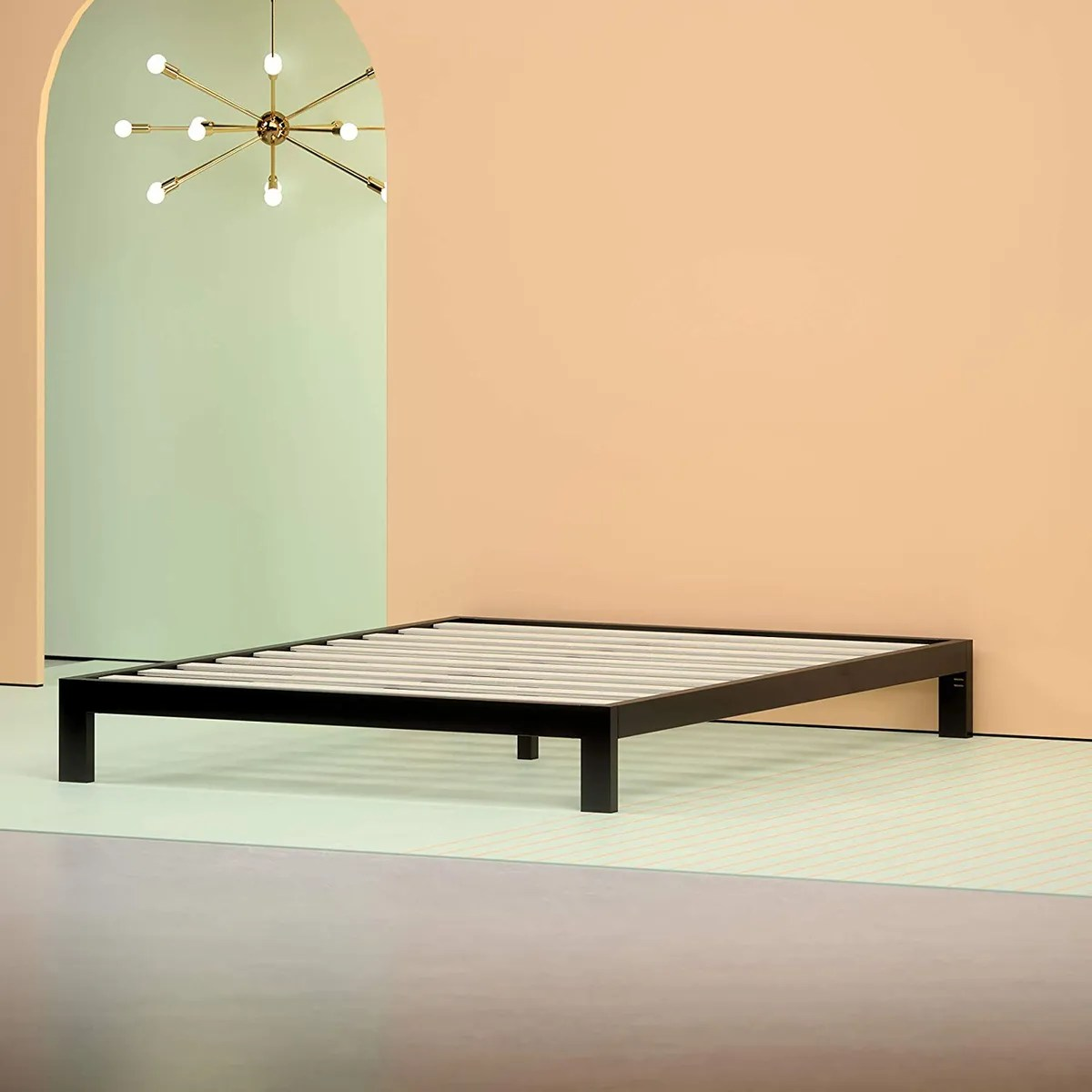 19 Best Metal Bed Frames 2020 The Strategist New York Magazine