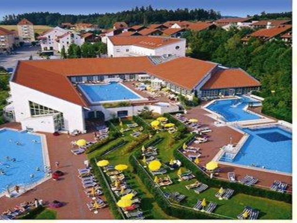 Landhaus Weidenhof Bad Griesbach Apartmenthaus Rottalblick Bad Griesbach Germany Booking