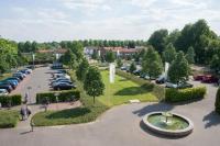 Hotel De Zeven Heuvelen - Cuijk - Informationen und ...