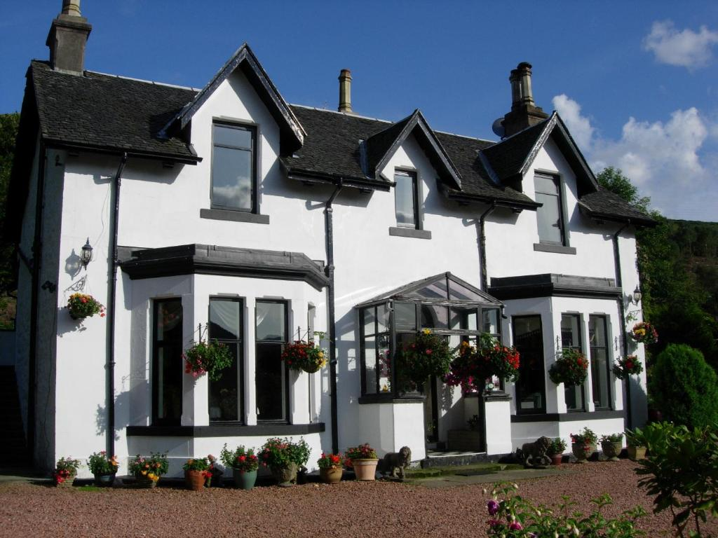 Bed And Breakfast Helensburgh Fascadail House Bed And Breakfast Helensburgh Reserva Tu