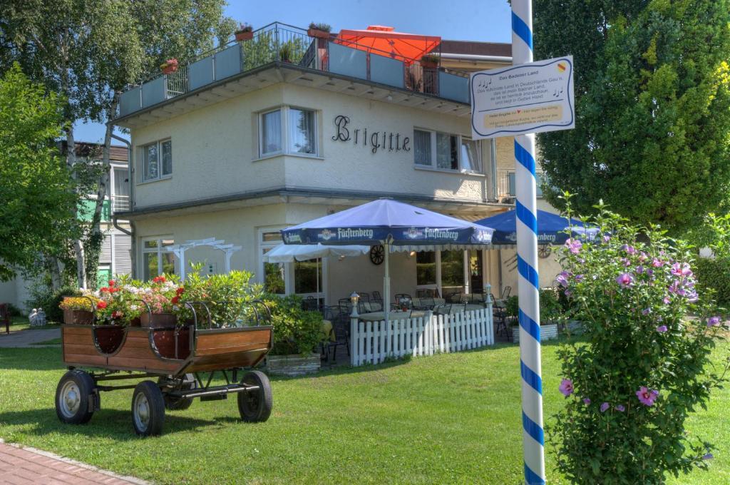 Hotel Brigitte (Alemanha Bad Krozingen) - Booking - bad krozingen