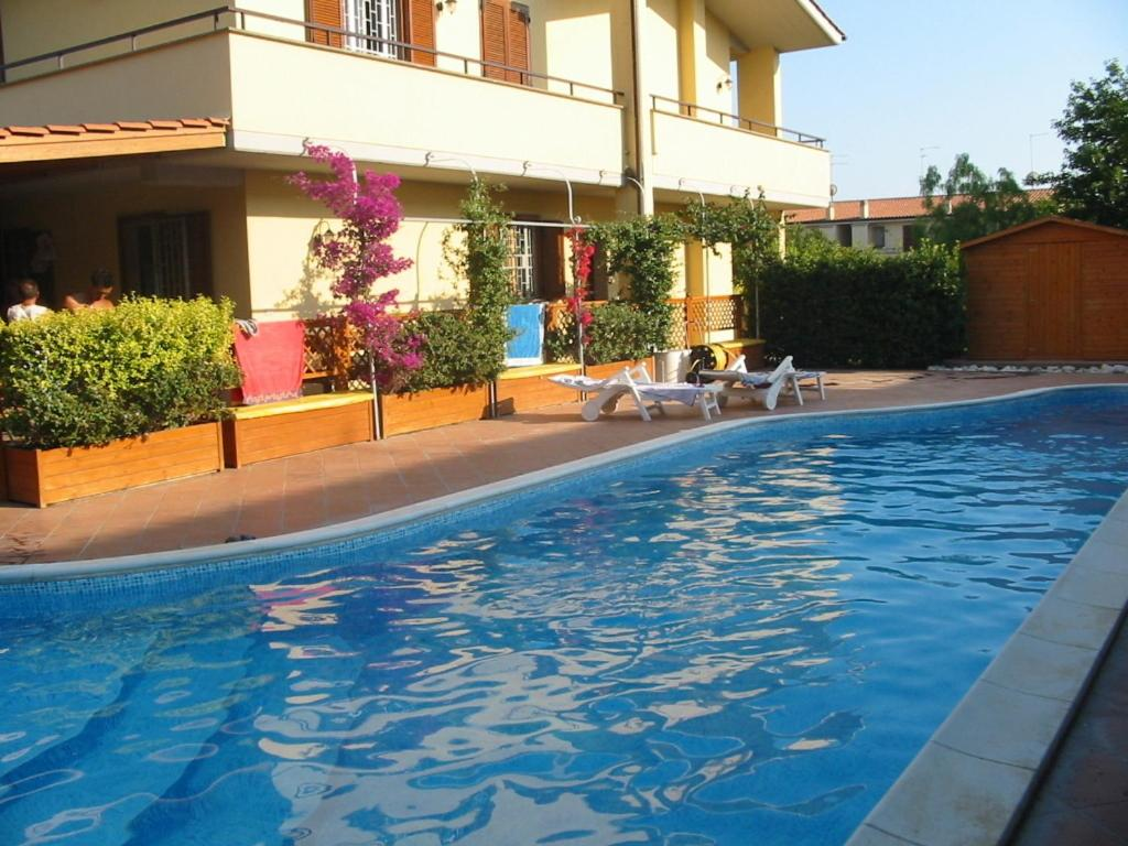 Cash Pool Italien Villa Marinella Holiday Home In Santa Marinella Italy