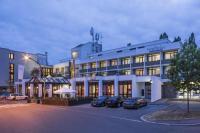 Hotel Berlin - Sindelfingen - Informationen und Buchungen ...