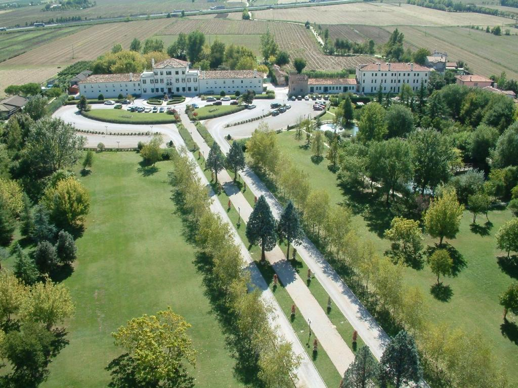Idraulico Mogliano Veneto Hotel Villa Braida Marcon Book Your Hotel With Viamichelin
