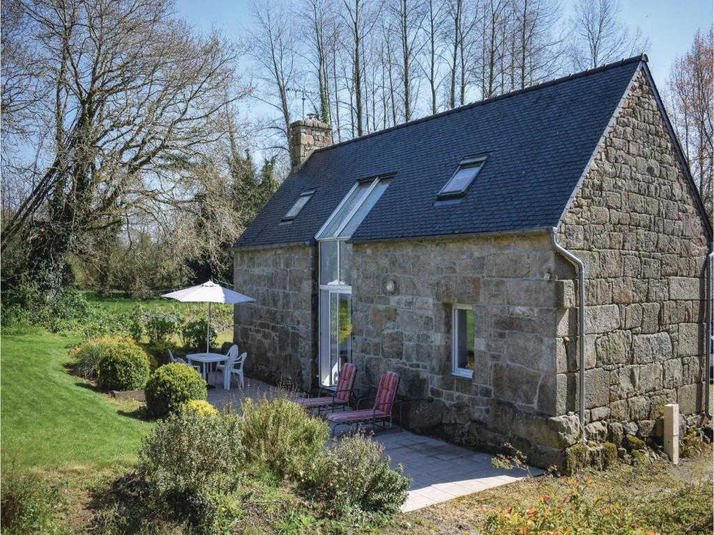 Architecte Lannion Holiday Home Kerael Ploubezre Holiday Home Lannion