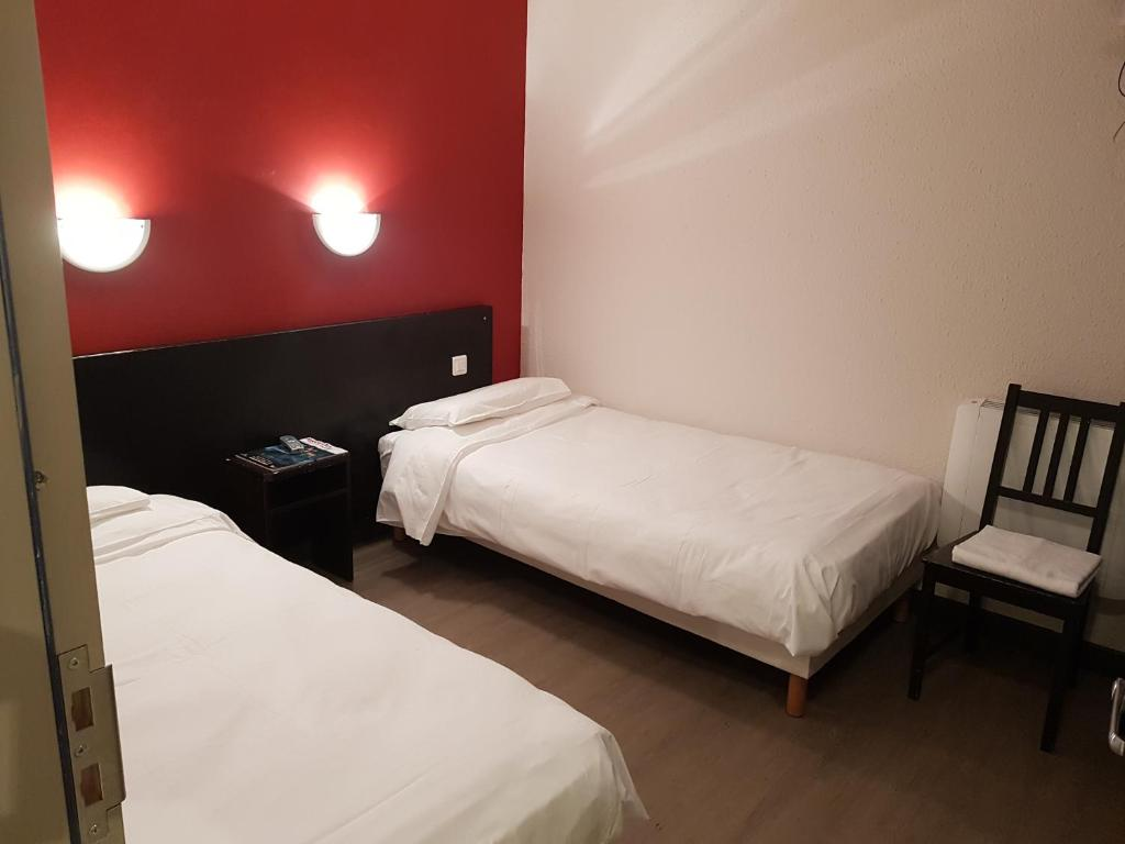 Chambre D Hote Thionville Fasthotel Thionville