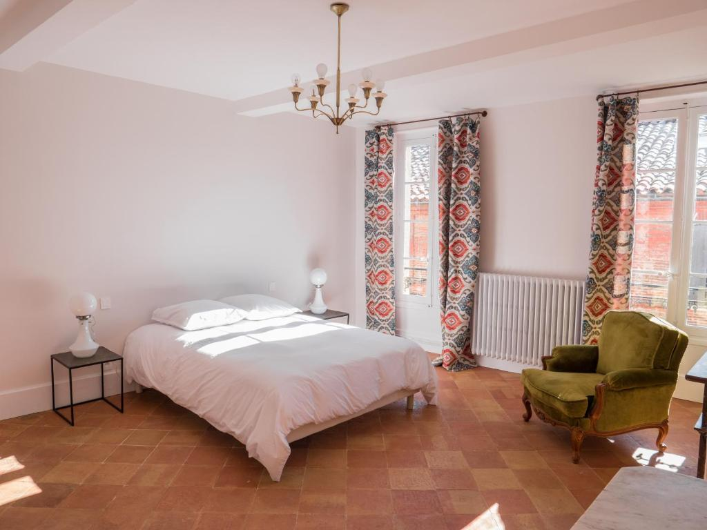 Office De Tourisme Gaillac Bed Breakfast La Cour Verte Bed Breakfast Gaillac