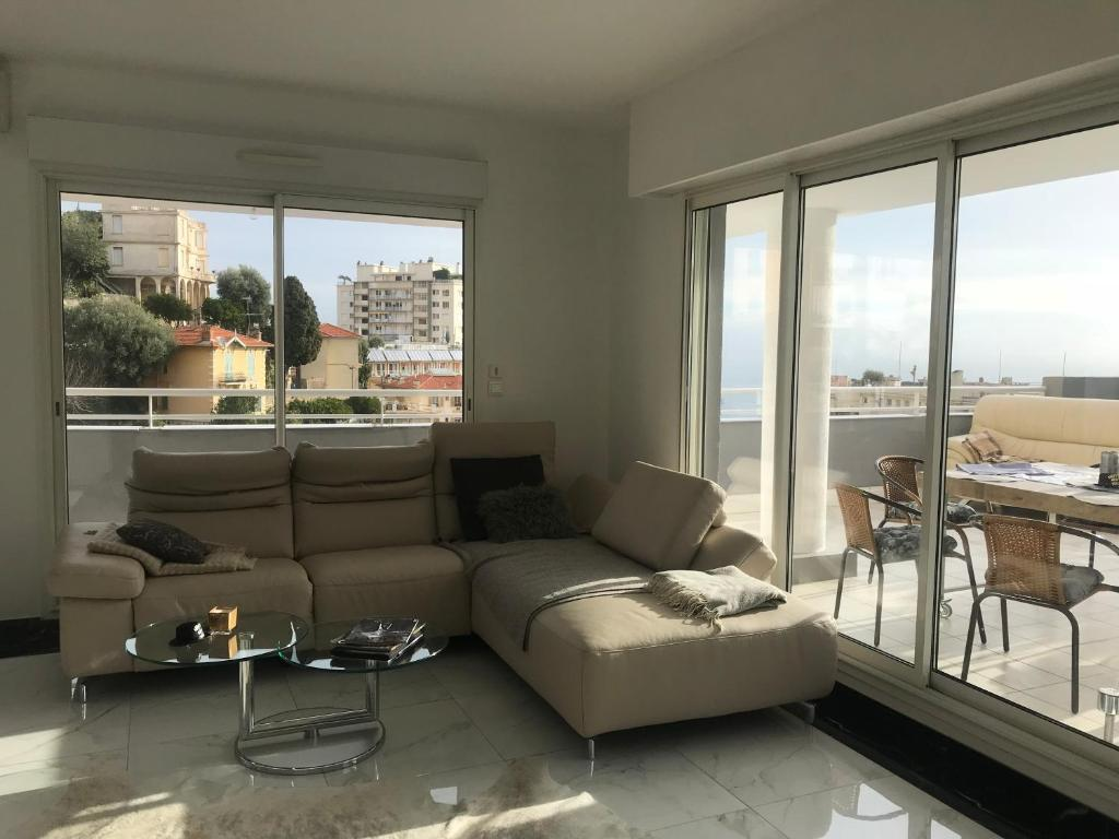 Appartement Monaco Appartement Monte Carlo See View 130m2 Luxury Residence
