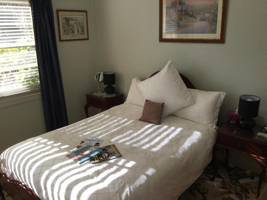 Bedding Stores Canberra The Evergreen Bed And Breakfast Bed Breakfast Canberra