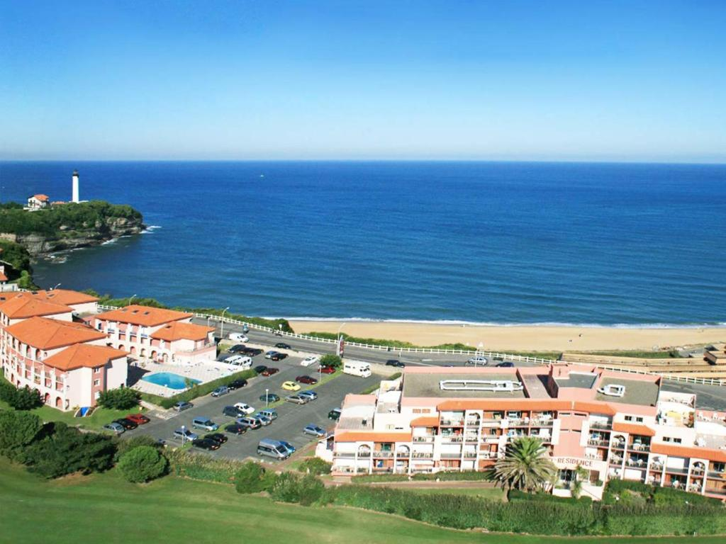 Club Belambra La Chambre D'amour Promenade Des Sources 64600 Anglet Anglet Hotels With Ensuite Or Private Bathroom