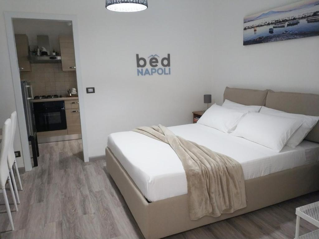 Appartamento Uso Bed And Breakfast Napoli Bed Napoli Bed Breakfast Napoli