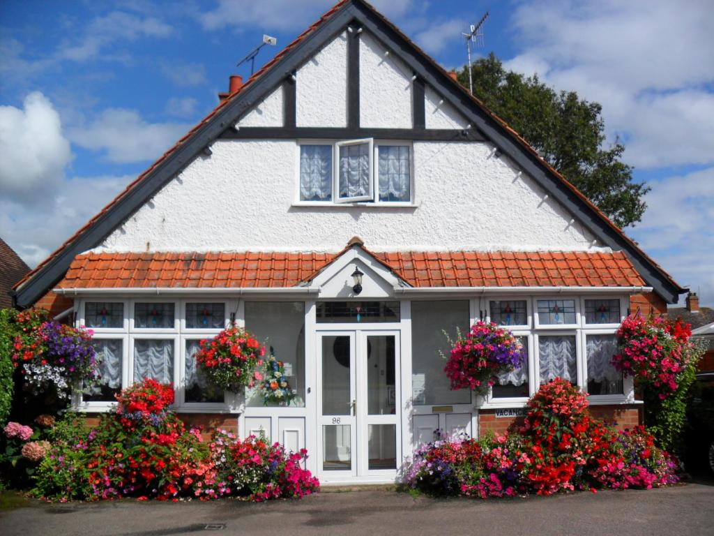 Bed And Breakfast Alcester Mil Mar Bed Breakfast Stratford Upon Avon