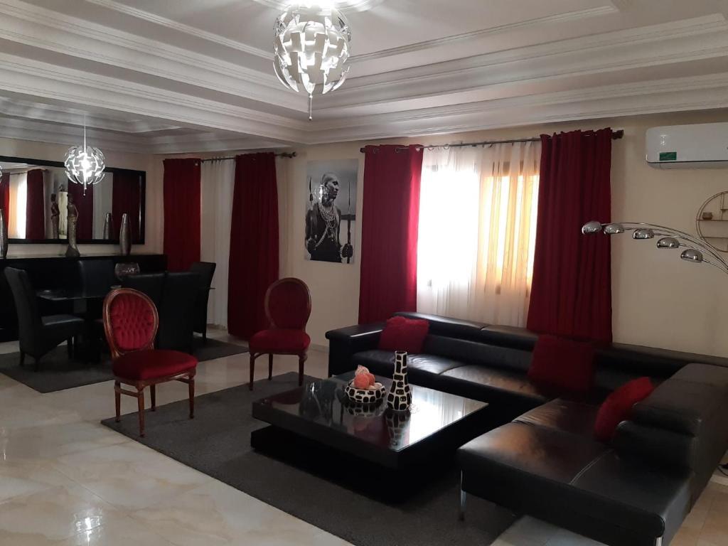 Meuble De Salon Dakar