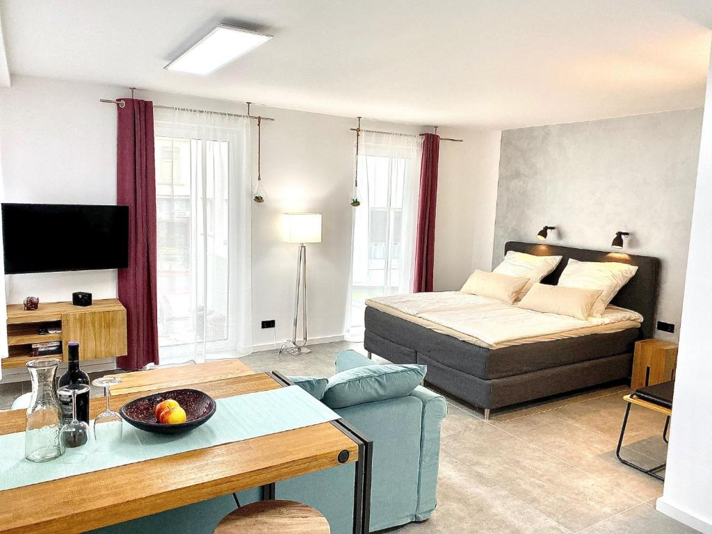 City Apartments Hannover Appart Hotels Hannover