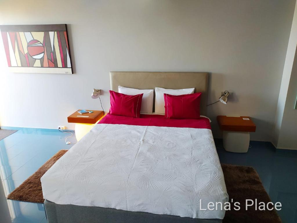 Lena S Place Wohnung Funchal