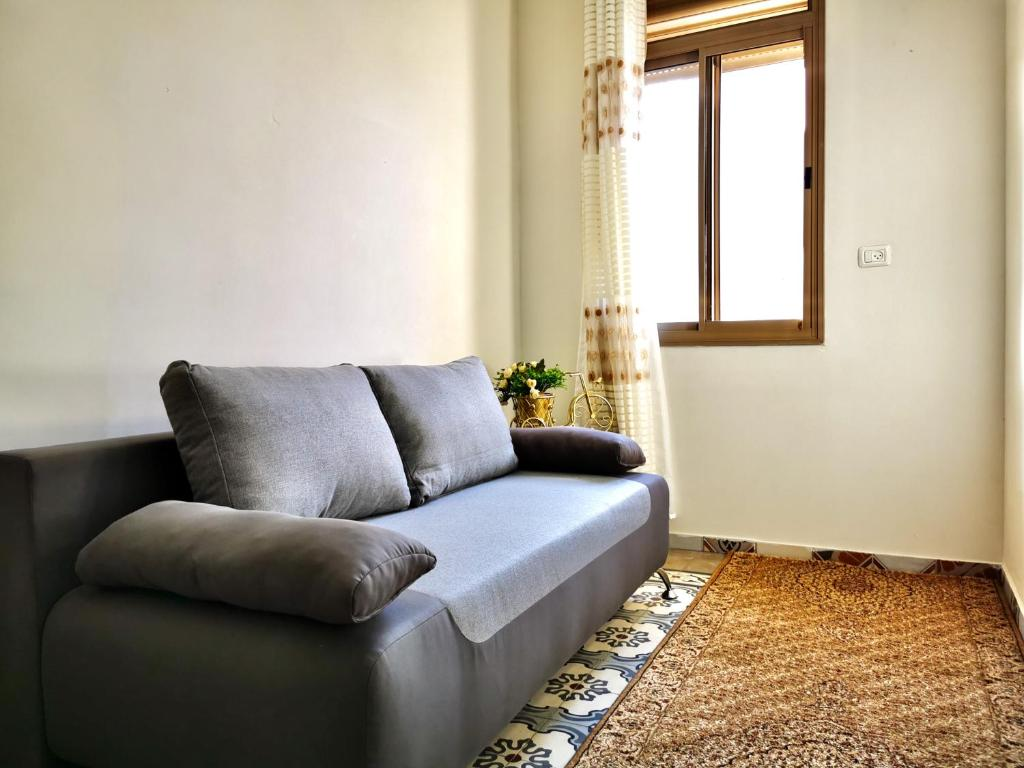 Live Like Real Sultans In Magnificent Apartment Wohnung Akko