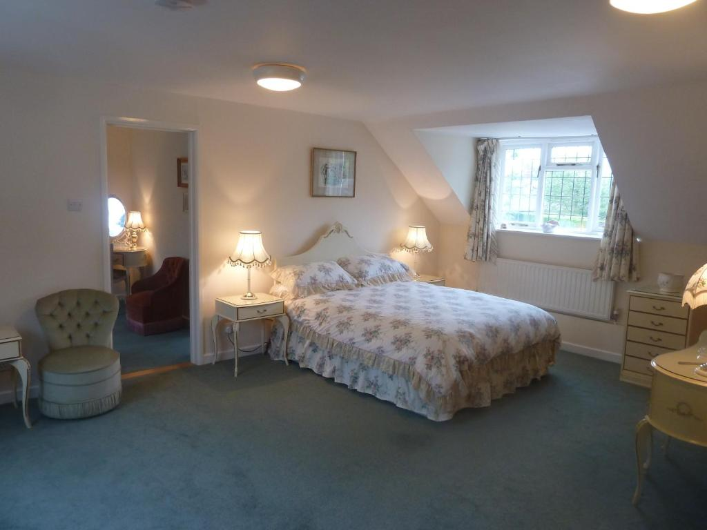 Bed And Breakfast Sudbury Suffolk The Martins B B Sudbury Book Your Hotel With Viamichelin