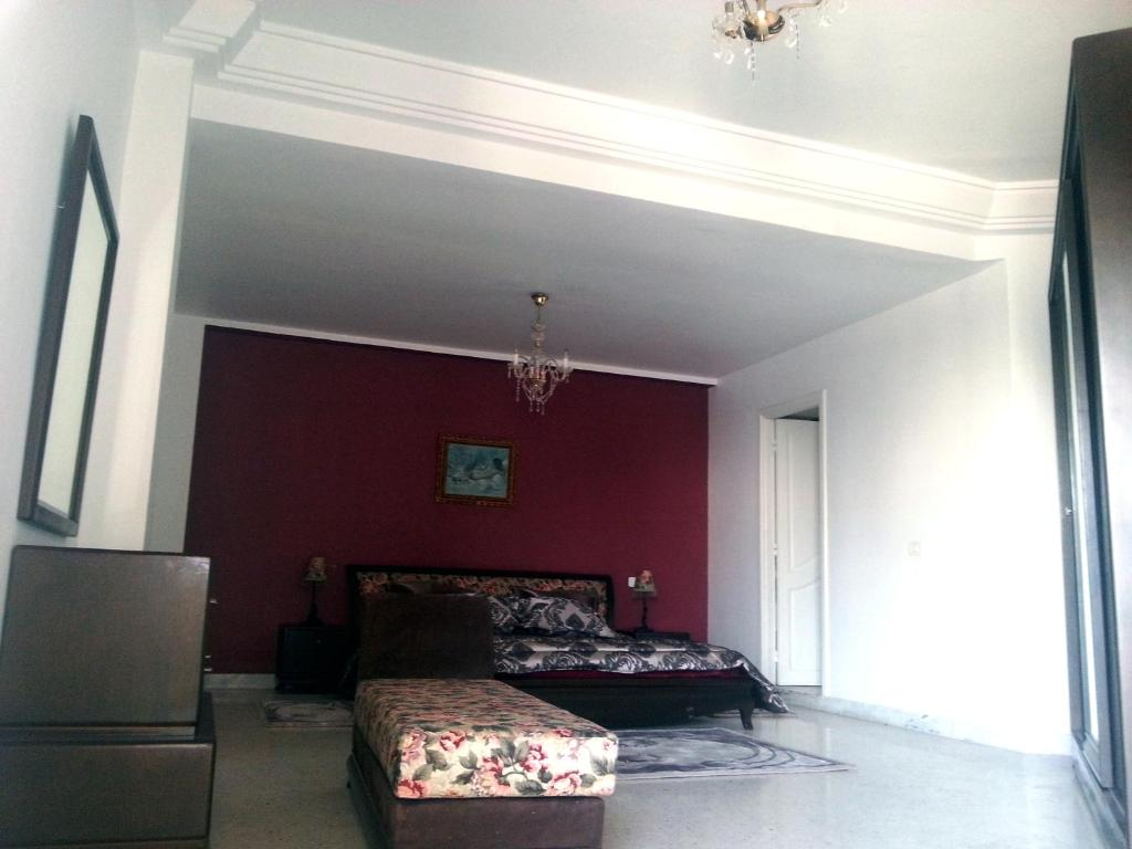 Location Chaise Tunisie Apparte Le Palais Appartements Tunis