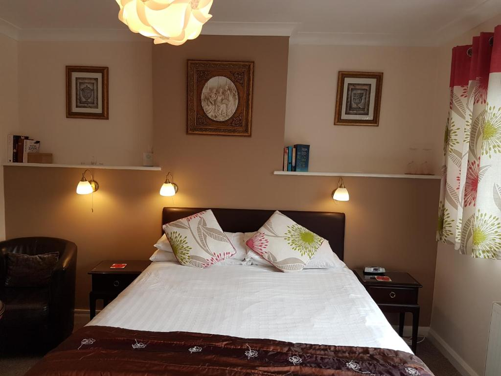 Bed And Breakfast Alcester Penryn Guest House Bed Breakfasts Stratford Upon Avon