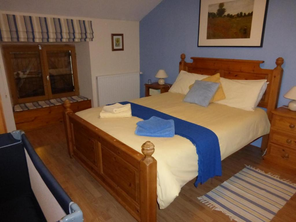 Chambre D Hotes Limoges L Hirondelle Chambres D Hotes Bed Breakfast In Saint Mathieu