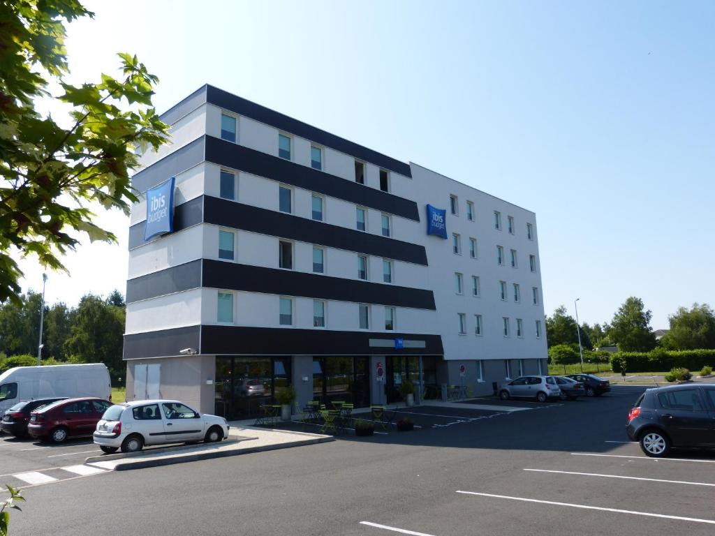 Literie Tours Nord Hotel Ibis Budget Tours Nord