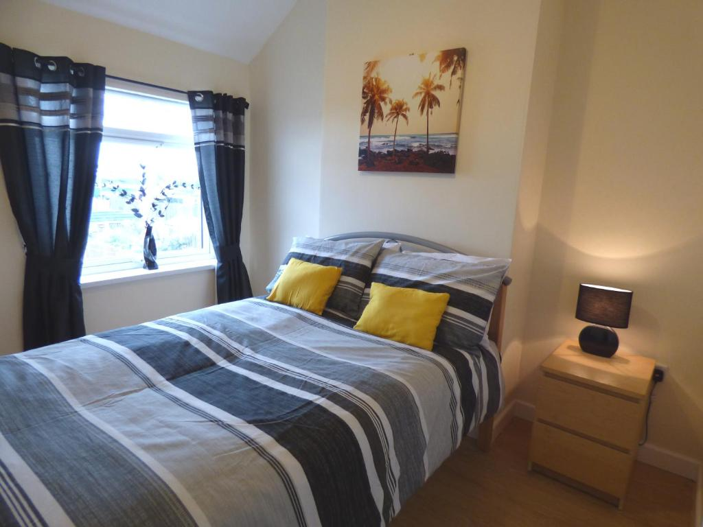 Bed And Breakfast Mansfield Shirebrook House Bed Breakfast Mansfield
