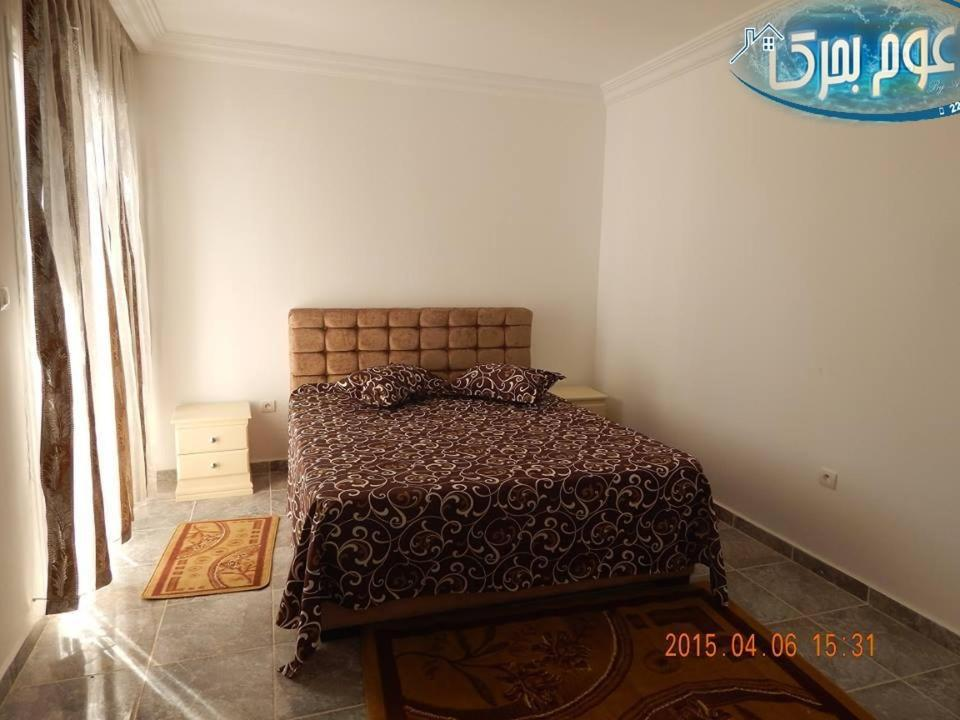 Appart meuble kelibia la Blanche - Kelibia - prenotazione on-line