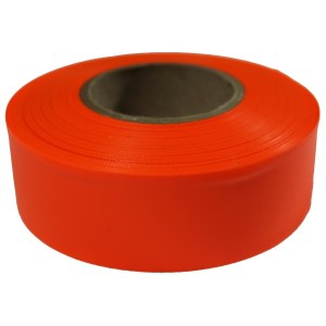 C.H.Hanson Red Flagging Tape#17021