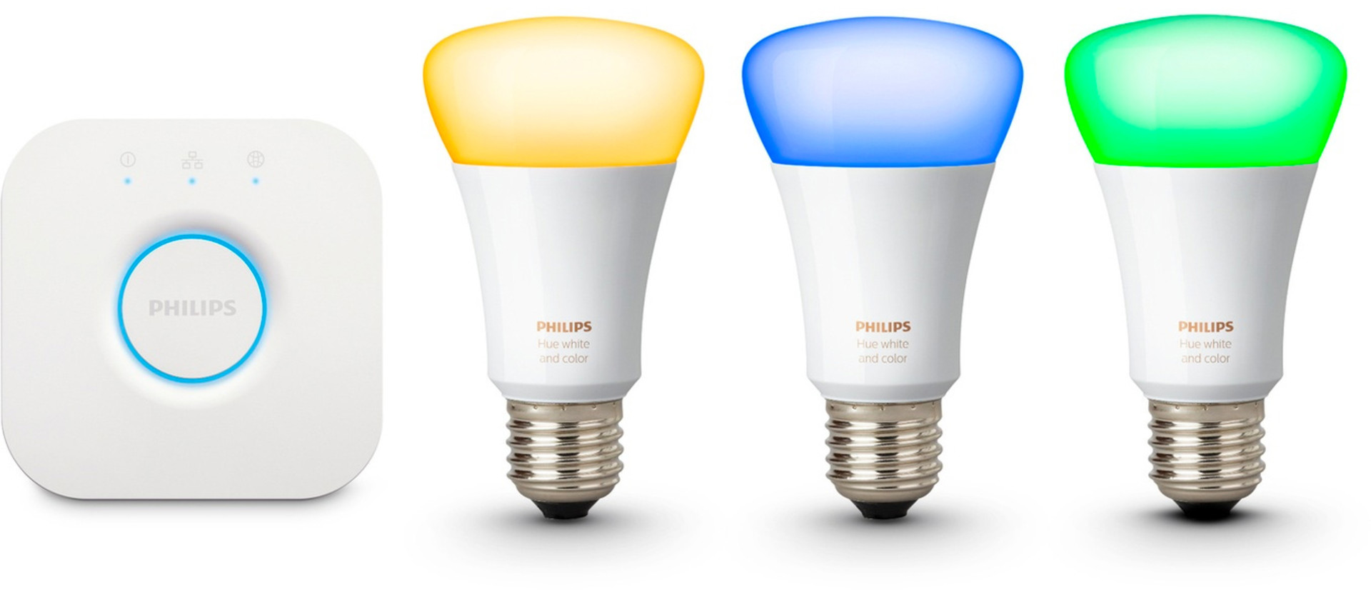 Philips Hue Examples Philips Hue Q42