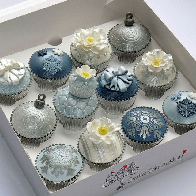 Amazing Cupcake Designs | Q8 ALL IN ONE - The Blog