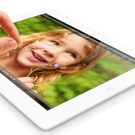 Apple Announces 128GB Fourth-Gen iPad