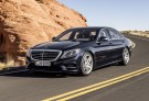 2014 Mercedes-Benz S-Class First Look