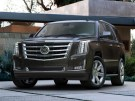 Cadillac Will Unveil The 2015 Escalade at Dubai Motor Show