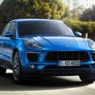 2014 Porsche Macan Video