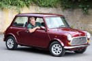 Brand New 1989 Mini Goes On Sale
