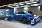 World's First Robotic Valet Parking In Germany