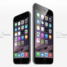 Apple Unveils New iPhone 6 And iPhone 6 Plus