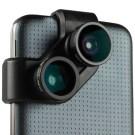 Olloclip: Samsung Galaxy S5 4-in-1 Lens