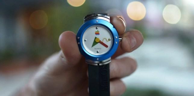 1995 Apple Watch