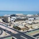 Miniature-Like Kuwait National Assembly