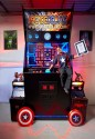 The World's Largest Arcade Machine