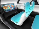 Teatro for Dayz: Nissan's Concept Car of the Future