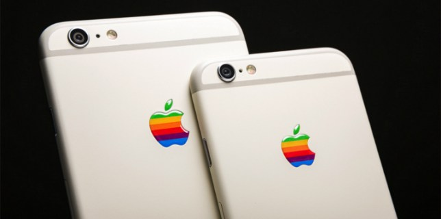 Limited Edition Retro iPhone 6S And 6S Plus