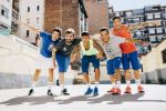 Red Bull Neymar Jr's Five in Kuwait
