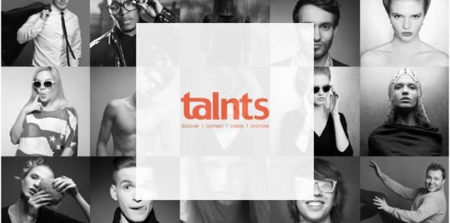 Talnts App