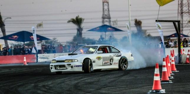 Winner Mesyar Abu Shaibah Drifting  (NXPowerLite Copy)