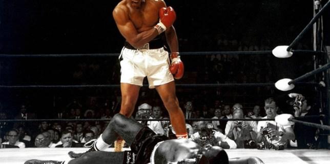 Muhammad Ali Fight