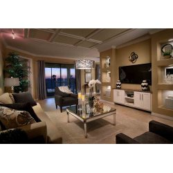 Small Crop Of Model Homes Living Rooms