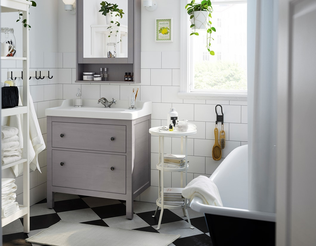 Ikea Bank Accessoires 4 Tips To Accessorize Your Bathroom Ikea Qatar Blog